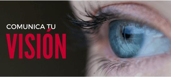 La importancia de la visión