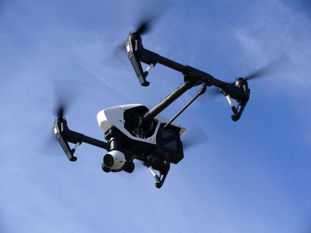El futuro de los drones de reparto