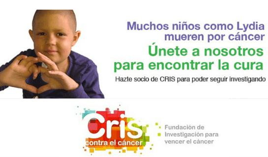 Transgesa se suma a la lucha contra el cáncer