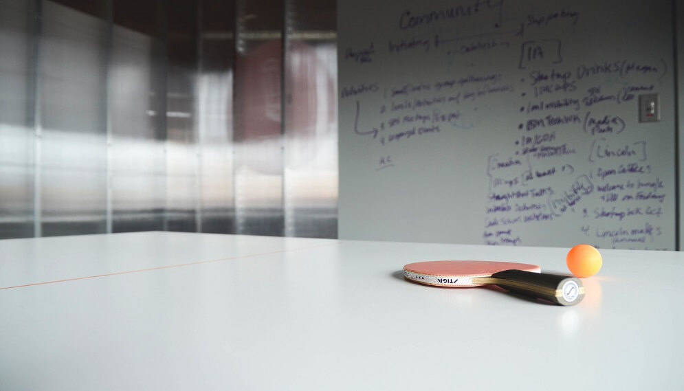 Crear un buen ambiente aumenta la productividad