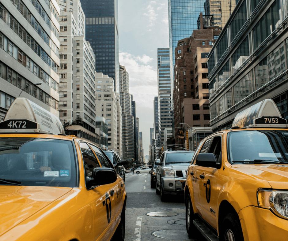 Logística urbana, un gran reto