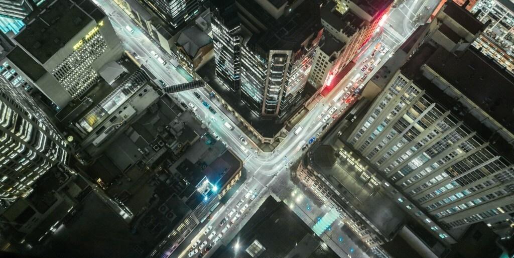 La Logística Urbana trata de optimizar la distribución en las grandes ciudades