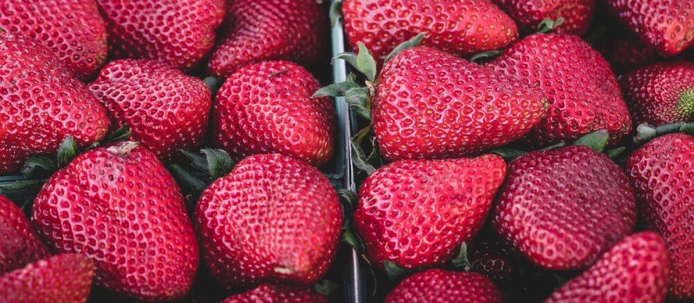 La estacionalidad afecta especialmente a las frutas