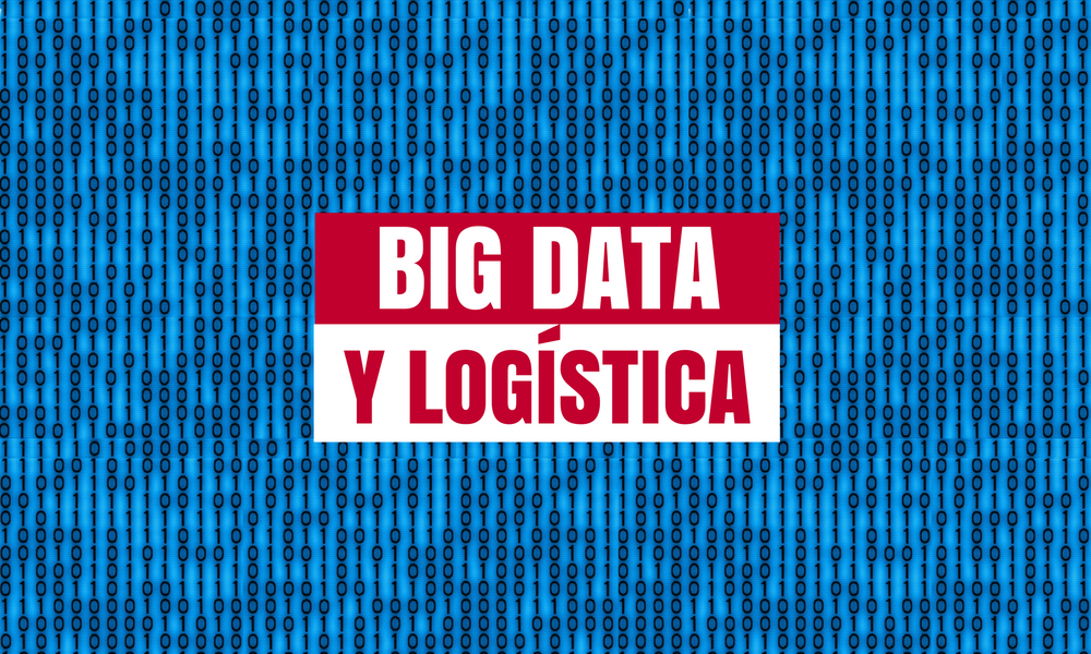 Big Data y Logística