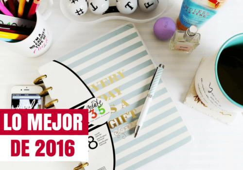 Lo mejor del año de nuestro blog