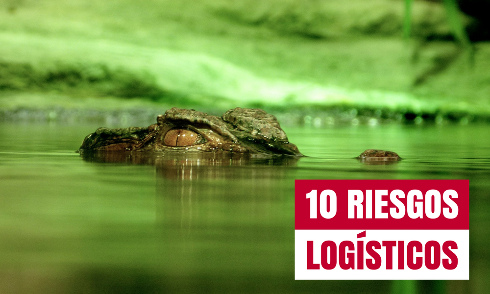 10 Riesgos Logísticos