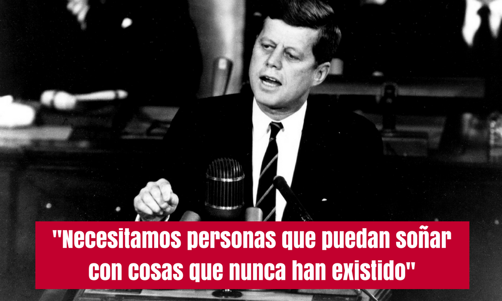 Frases Kennedy