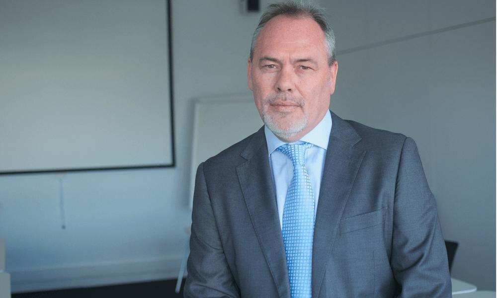 Erwin Alberts, nuevo Director de Operaciones de Transgesa