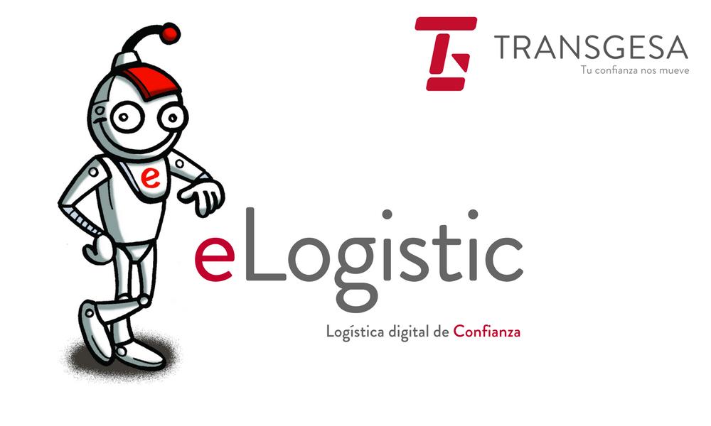 Presentamos eLogistic, la logística digital de confianza