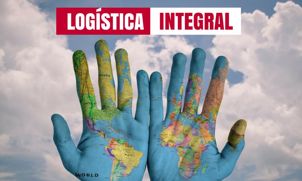 Logística Integral, qué es