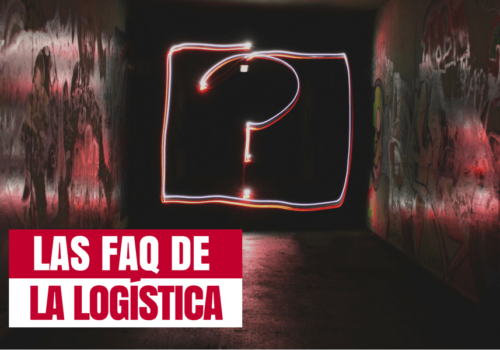 Las FAQ de la logística