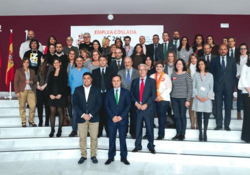 Transgesa busca talento en Emplea Coslada 2017
