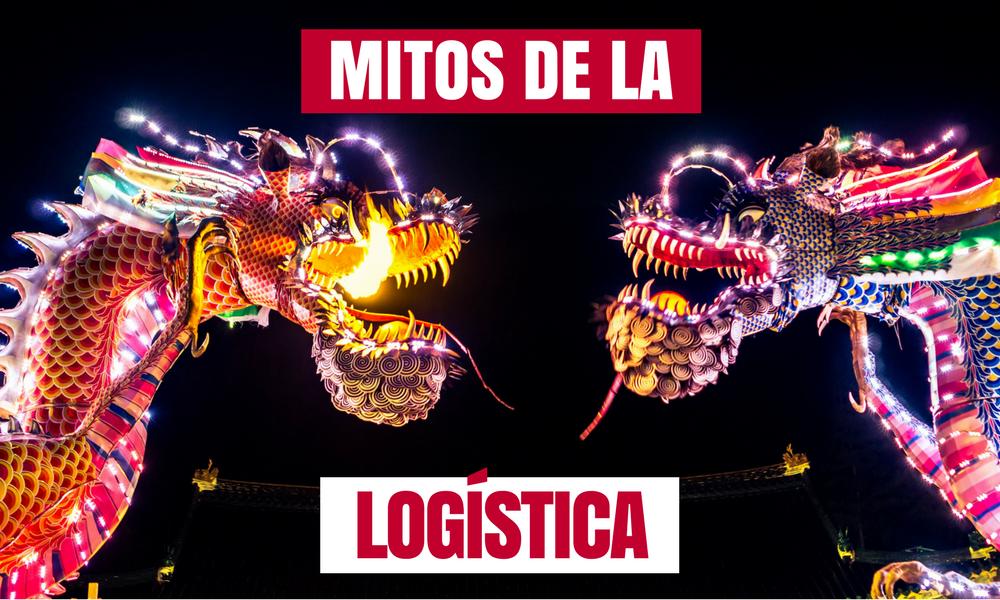 Mitos de la logística