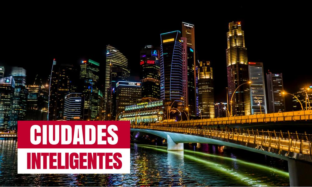 Ciudades Inteligentes y logística