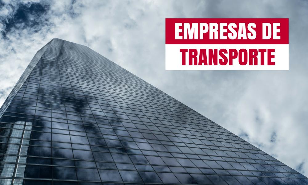 empresas transporte blog