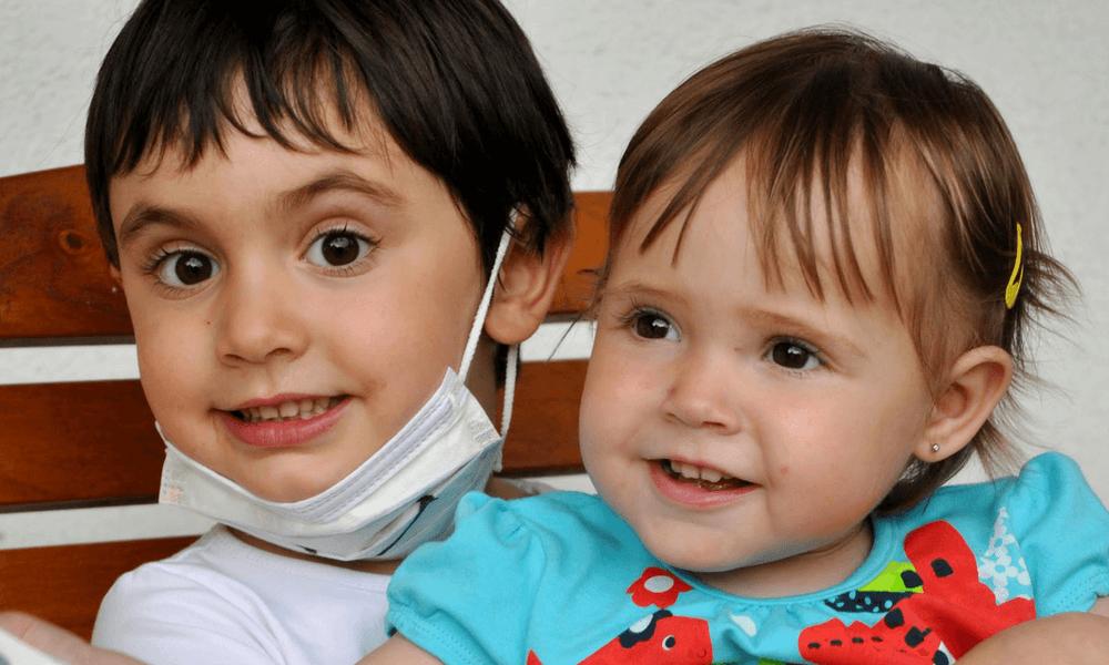 Transgesa mueve 4.435 palés para los niños de Nupa