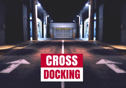 Cross Docking, inyección de velocidad para tu logística