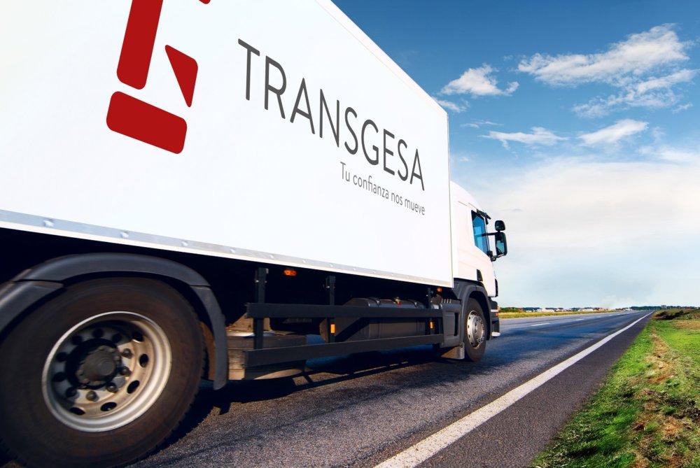 Camión Transgesa
