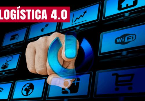 Logística 4.0 para la Industria 4.0