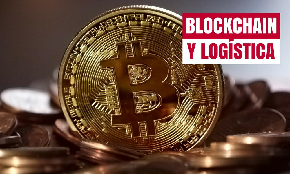 blockchain y logistica