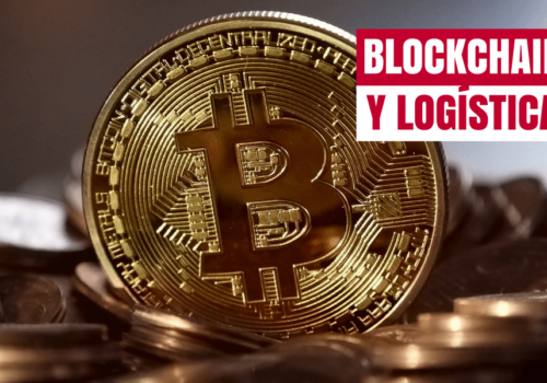 Blockchain y logística; el futuro de la cadena de suministro