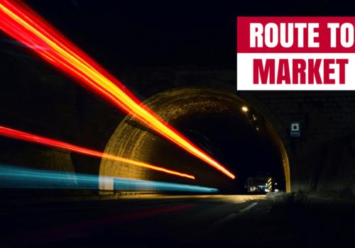 Route to Market y logística: el camino hacia el cliente