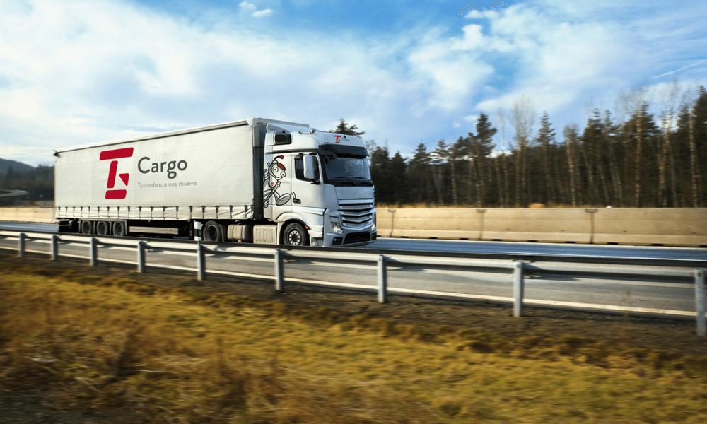 Transgesa Cargo refuerza los servicios de carga completa de Transgesa