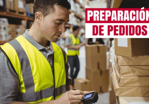 Preparación de pedidos: por qué es la clave de tu almacén