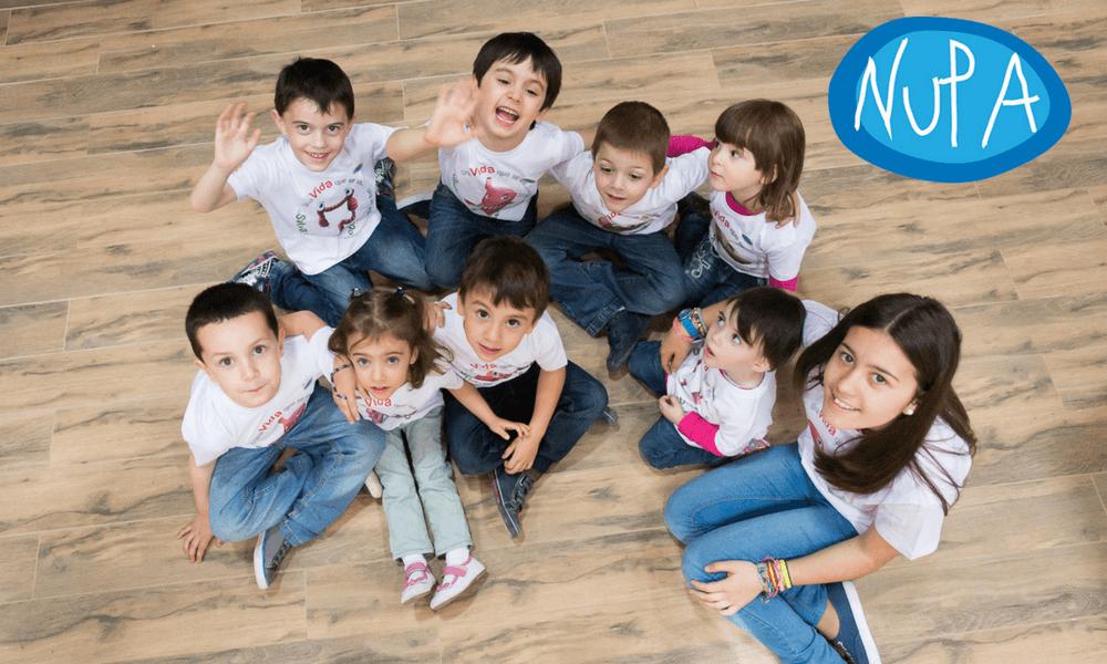 El Mes del Palé Solidario de Trangesa mueve 4.421 palés para los niños de Nupa
