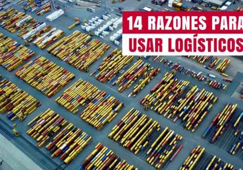 14 razones por las que tus competidores subcontratan empresas de logística y transporte