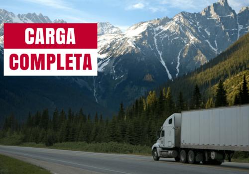 Cómo acertar con el transporte de carga completa