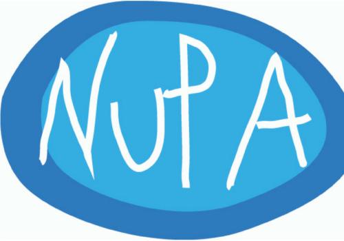 Carta de agradecimiento de Nupa