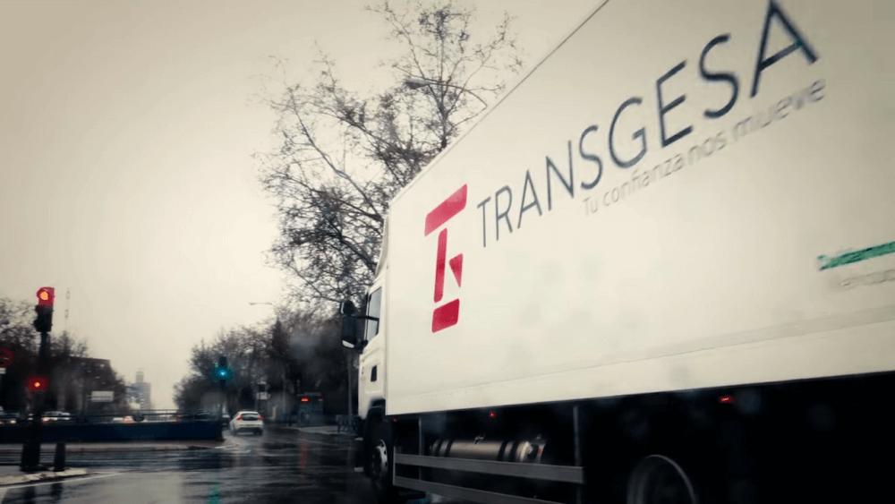 Transgesa y Scania, frente al reto de la distribución urbana