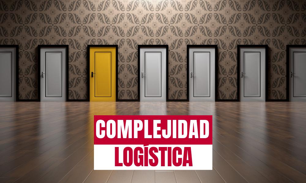 complejidad logistica