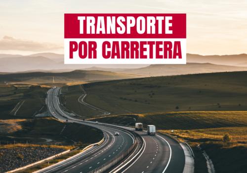 Tu transporte por carretera se puede convertir en una pesadilla si no sigues estas cinco sencillas reglas