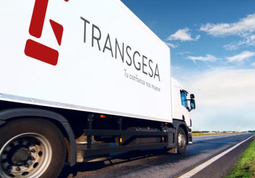 Transgesa incrementa su facturación un 17,15% durante 2018