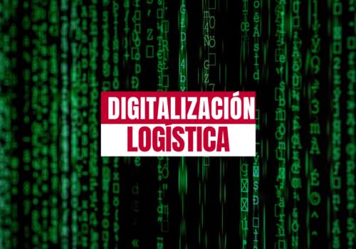 Hacia la cadena de suministro digital