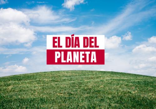 La cadena de suministro, la sostenibilidad y el planeta