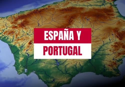 El transporte de mercancías en España y Portugal aumenta en 2018