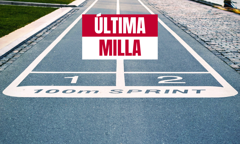 LOGISTICA ULTIMA MILLA