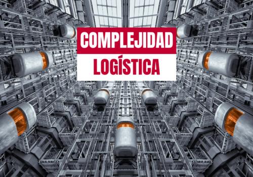 Cómo lidiar con la complejidad en la cadena de suministro