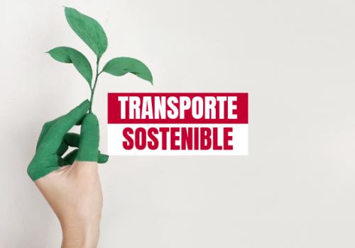 Retos y desafíos del transporte sostenible en España