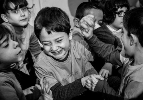 Transgesa mueve más de 4.000 palés durante el Mes del Palé Solidario