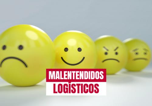 Cuatro malentendidos frecuentes sobre las empresas de transporte de mercancías