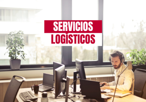 Cinco razones por las que necesitas servicios logísticos