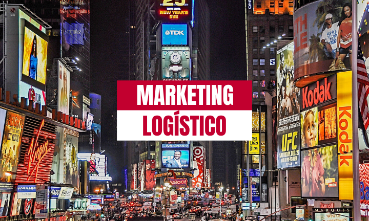 MARKETING LOGISTICO