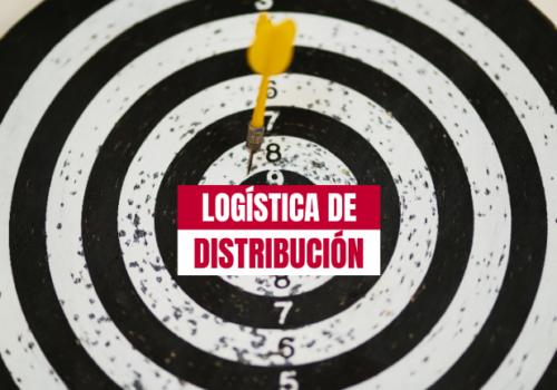 Qué es la logística de distribución