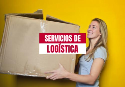 Cuáles son los servicios de logística más utilizados