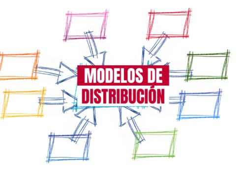 Modelos de logística de distribución