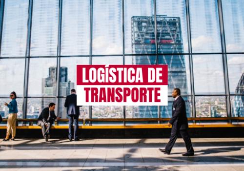 Cuatro claves para la logística del transporte